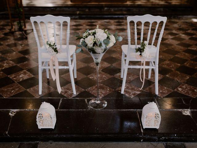Le mariage de Benjamin et Johanna à Lieuvillers, Oise 18