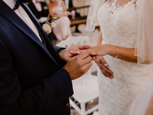 Le mariage de Benjamin et Johanna à Lieuvillers, Oise 20