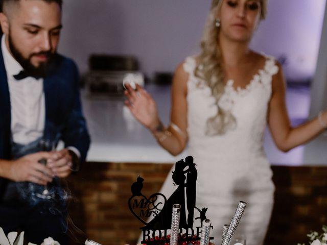 Le mariage de Benjamin et Johanna à Lieuvillers, Oise 42