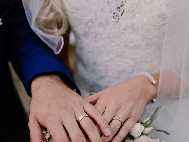 Le mariage de Benjamin et Johanna à Lieuvillers, Oise 53