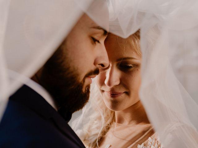 Le mariage de Benjamin et Johanna à Lieuvillers, Oise 55