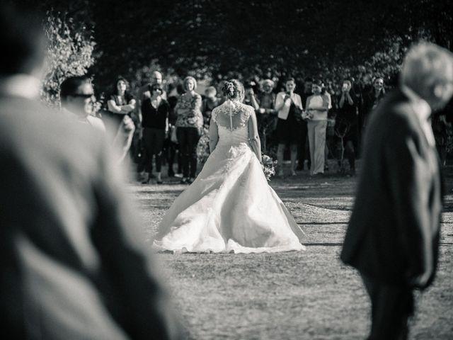 Le mariage de Hugo et Marjorie à Pont-de-Pany, Côte d'Or 1