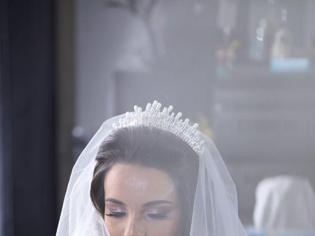 Le mariage de Adel et Souaad à Paris, Paris 5