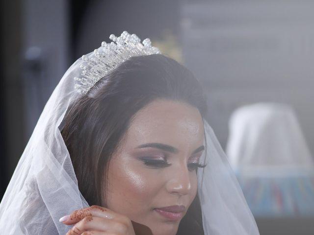 Le mariage de Adel et Souaad à Paris, Paris 6