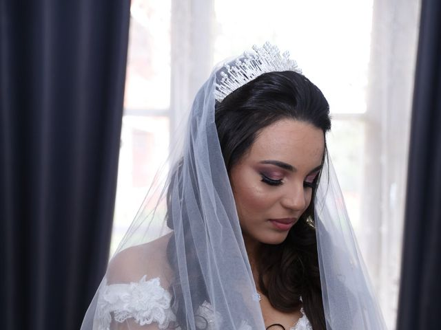 Le mariage de Adel et Souaad à Paris, Paris 10