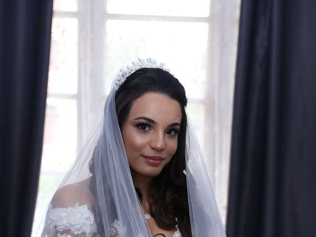 Le mariage de Adel et Souaad à Paris, Paris 11