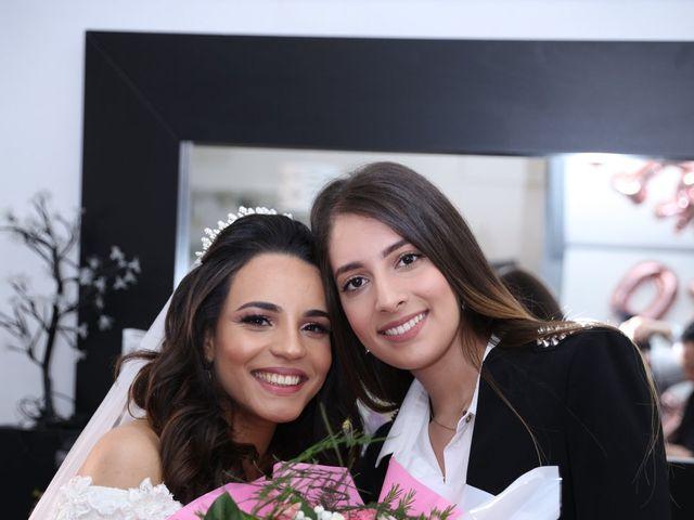 Le mariage de Adel et Souaad à Paris, Paris 18