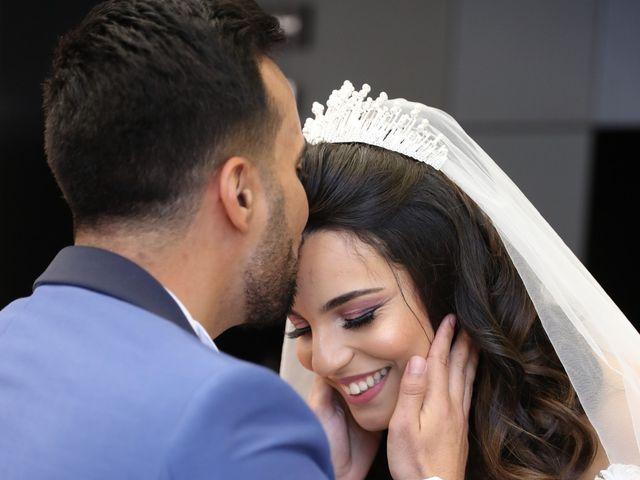 Le mariage de Adel et Souaad à Paris, Paris 39