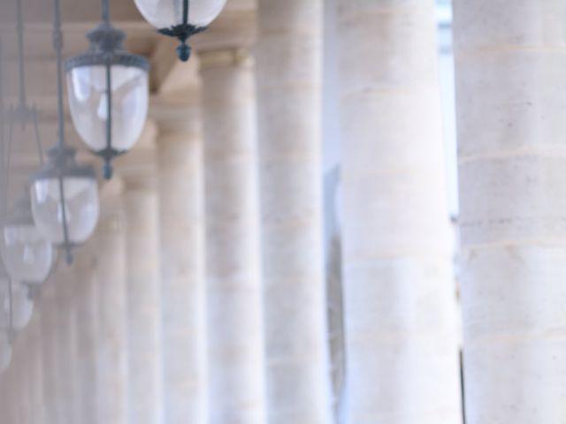 Le mariage de Adel et Souaad à Paris, Paris 45