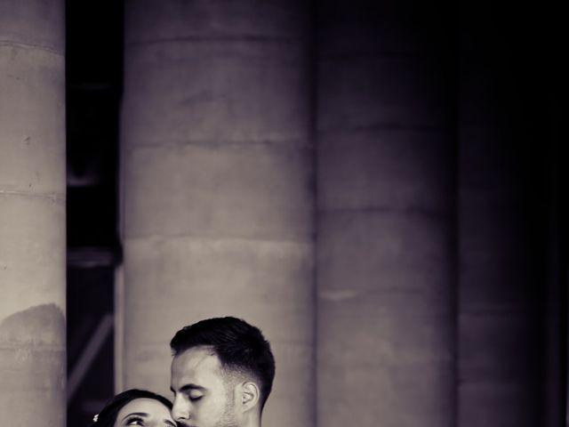 Le mariage de Adel et Souaad à Paris, Paris 51