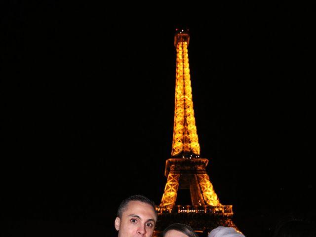 Le mariage de Adel et Souaad à Paris, Paris 117