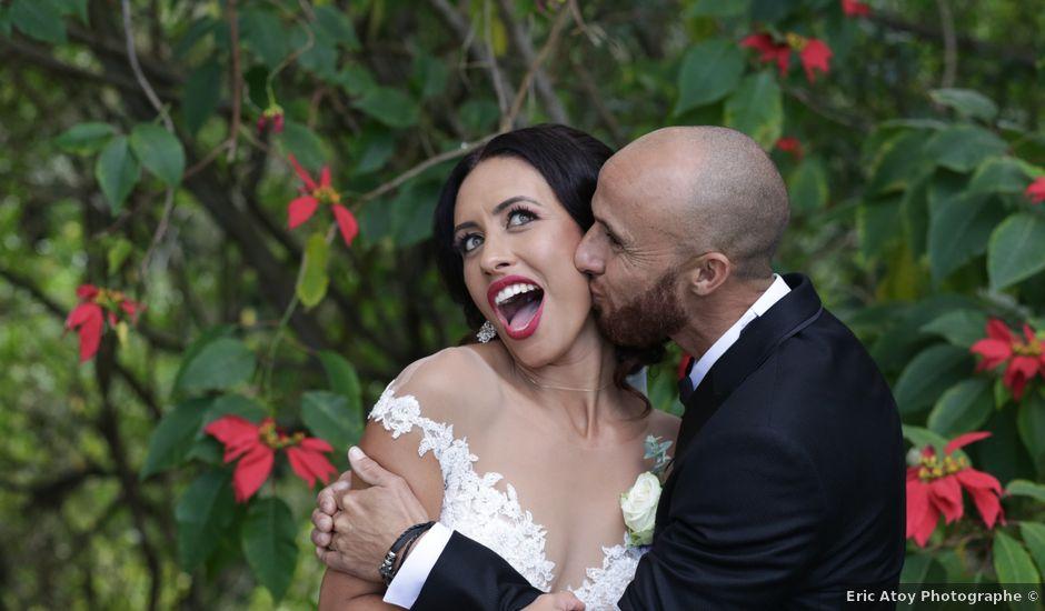 Le mariage de Emmanuel et Nadia à Le Tampon, La Réunion