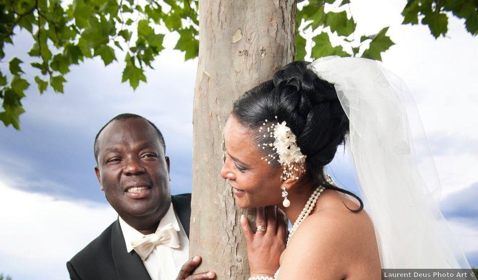 Le mariage de Guy et Isabelle à Mulhouse, Haut Rhin