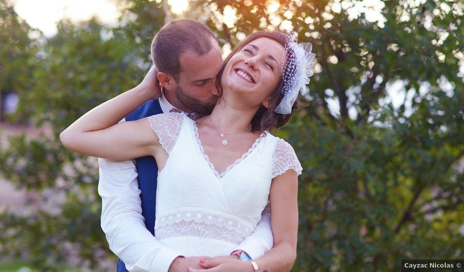 Le mariage de Sydney et Sarah à Perpignan, Pyrénées-Orientales