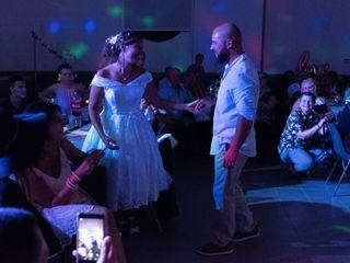 Le mariage de Claire et Cyril 2