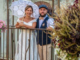 Le mariage de Claire et Cyril