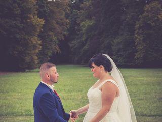 Le mariage de Aurélie et Morgan  1