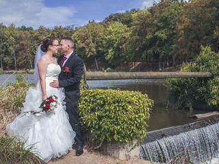 Le mariage de Camille et Gael