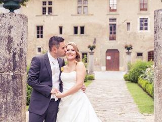 Le mariage de Alexia et Antoine 2