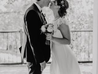 Le mariage de Lauranne et Alexandre