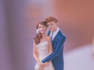 Le mariage de Caroline et Bruno 3