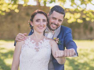 Le mariage de Caroline et Bruno