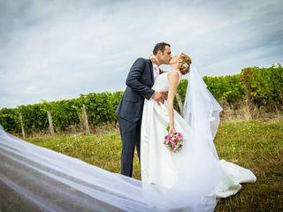 Le mariage de Rémi et Tyssia 2