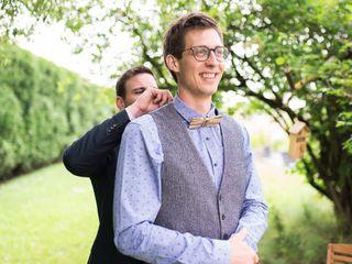 Le mariage de Leslie et Jerome 3