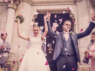 Le mariage de Rémi et Tyssia 1