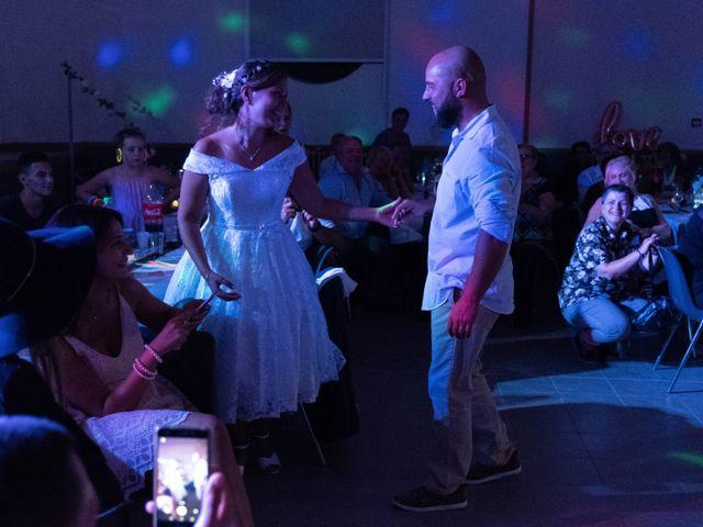 Le mariage de Cyril et Claire à Calvisson, Gard 3