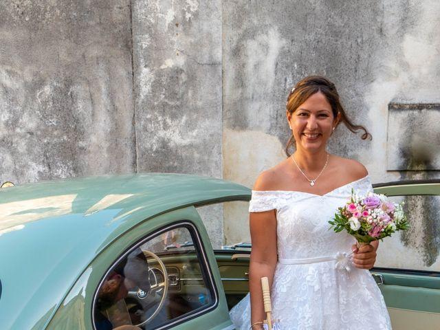 Le mariage de Cyril et Claire à Calvisson, Gard 4
