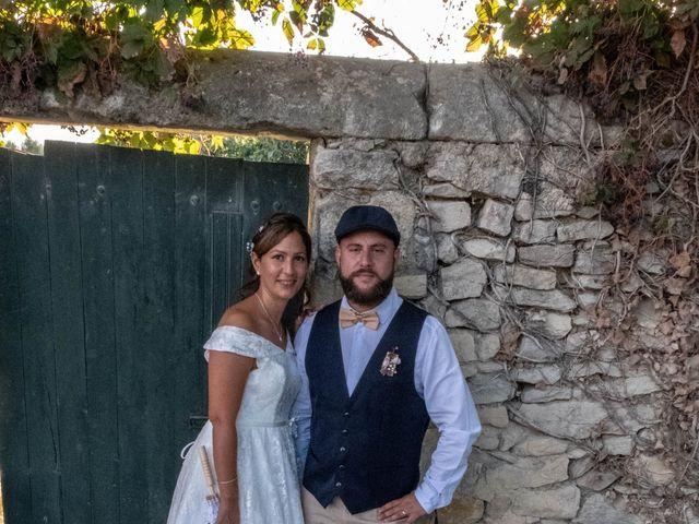 Le mariage de Cyril et Claire à Calvisson, Gard 6