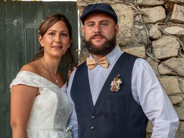 Le mariage de Cyril et Claire à Calvisson, Gard 11