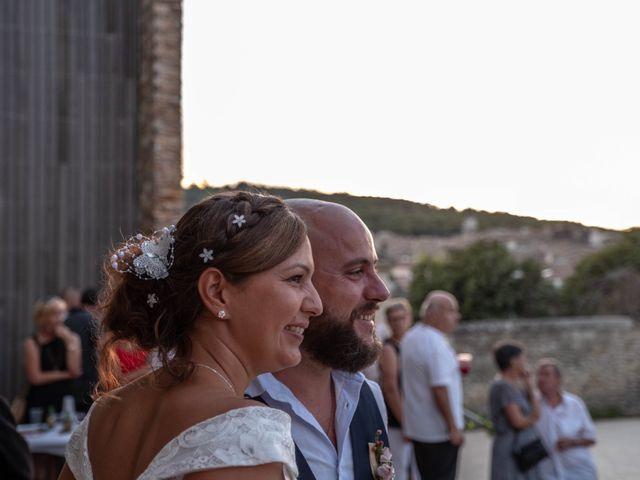 Le mariage de Cyril et Claire à Calvisson, Gard 18