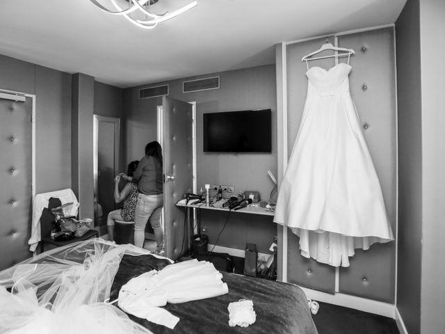 Le mariage de Naina et Landy à Soisy-Bouy, Seine-et-Marne 5