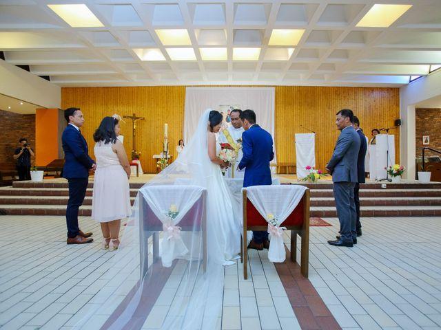 Le mariage de Naina et Landy à Soisy-Bouy, Seine-et-Marne 19