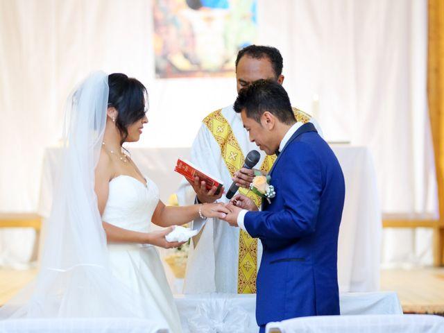 Le mariage de Naina et Landy à Soisy-Bouy, Seine-et-Marne 20