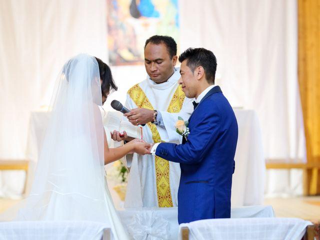 Le mariage de Naina et Landy à Soisy-Bouy, Seine-et-Marne 21