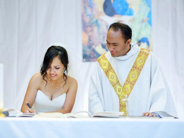 Le mariage de Naina et Landy à Soisy-Bouy, Seine-et-Marne 22
