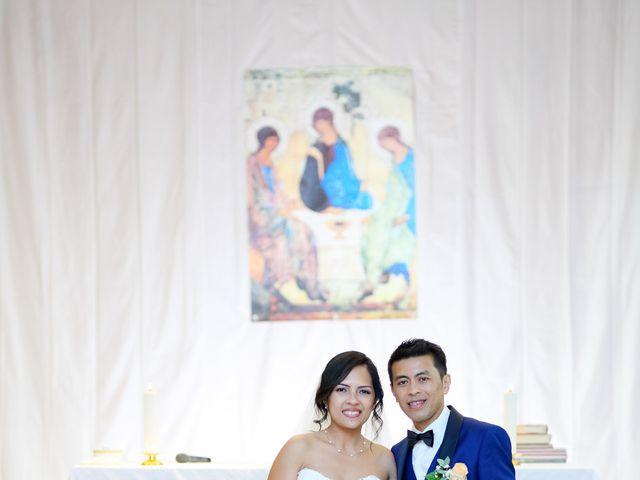 Le mariage de Naina et Landy à Soisy-Bouy, Seine-et-Marne 25