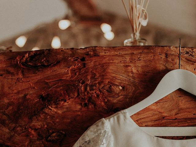 Le mariage de Alexandre et Lauranne à Lautrec, Tarn 12