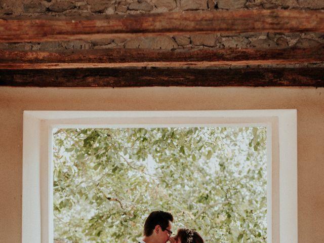 Le mariage de Alexandre et Lauranne à Lautrec, Tarn 13