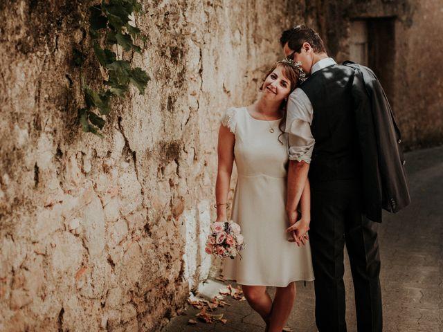 Le mariage de Alexandre et Lauranne à Lautrec, Tarn 17