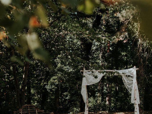 Le mariage de Alexandre et Lauranne à Lautrec, Tarn 29
