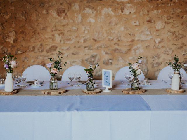Le mariage de Alexandre et Lauranne à Lautrec, Tarn 32