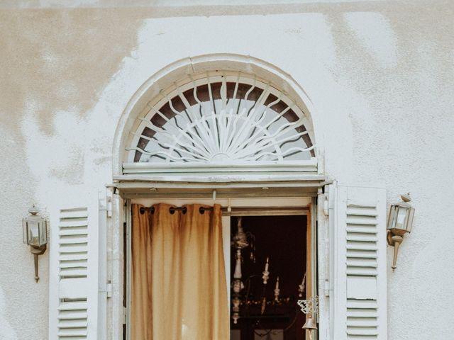 Le mariage de Alexandre et Lauranne à Lautrec, Tarn 36
