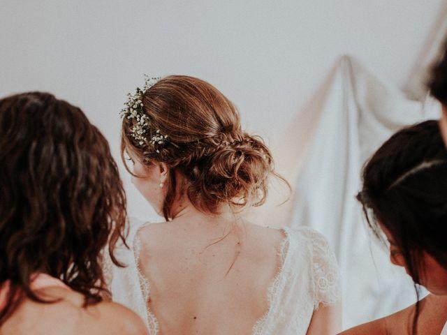 Le mariage de Alexandre et Lauranne à Lautrec, Tarn 40