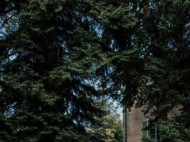 Le mariage de Alexandre et Lauranne à Lautrec, Tarn 61