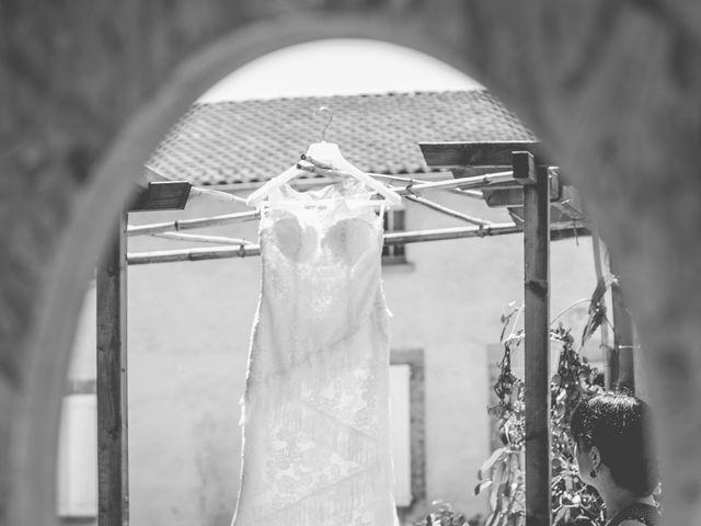 Le mariage de Bruno et Caroline à Miremont, Haute-Garonne 35