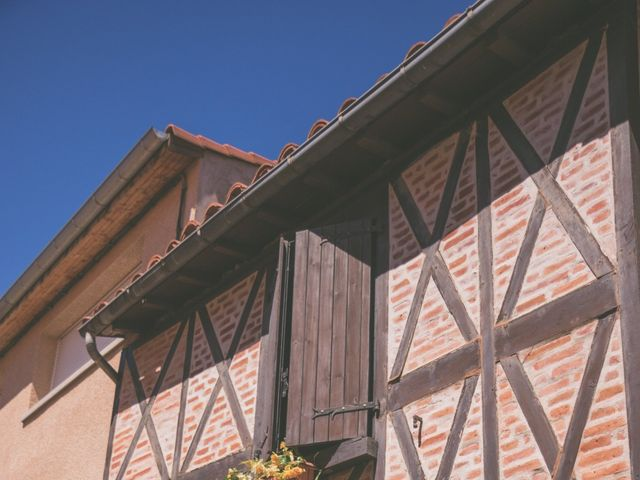Le mariage de Bruno et Caroline à Miremont, Haute-Garonne 61